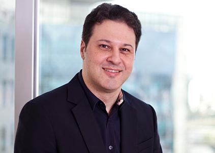 Marcelo Miranda: marca trabalha os argumentos de venda em forma de propaganda