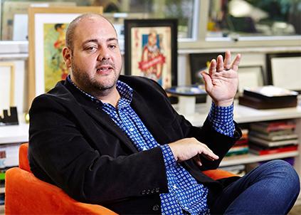 Musa, da Ogilvy, destaca que o coração da marca é trabalhar com pessoas de verdade.