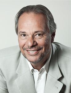 Antônio Fadiga, CEO da Artplan