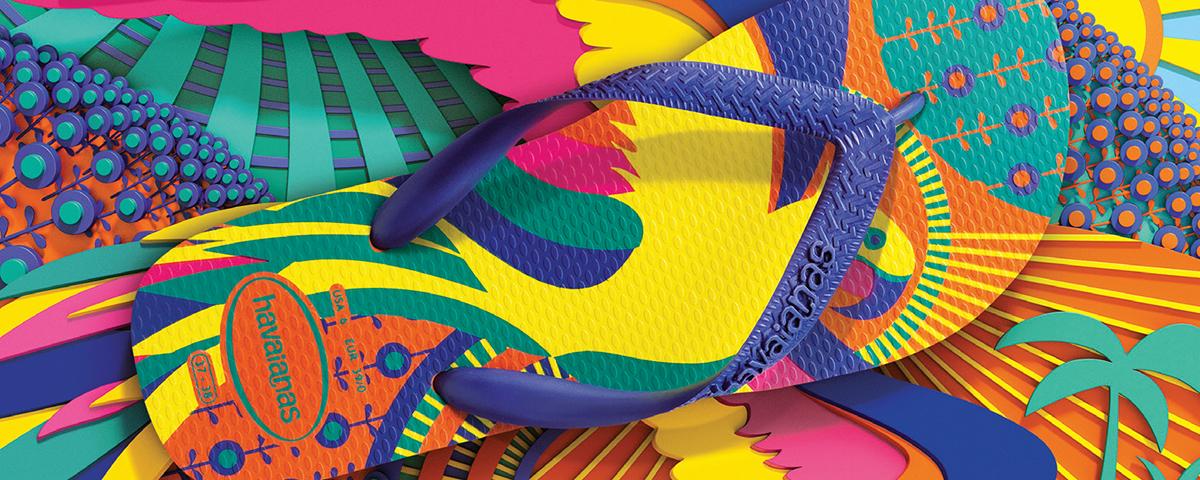 De sandalia da marca moleca - 5 9