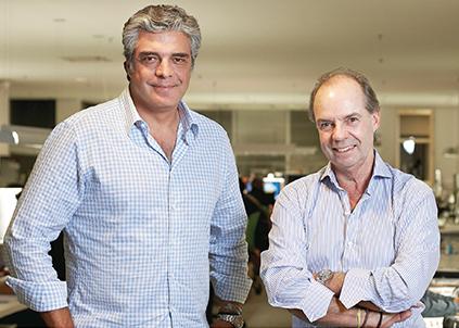 Marcello Serpa e José Luiz Madeira - AlmapBBDO.