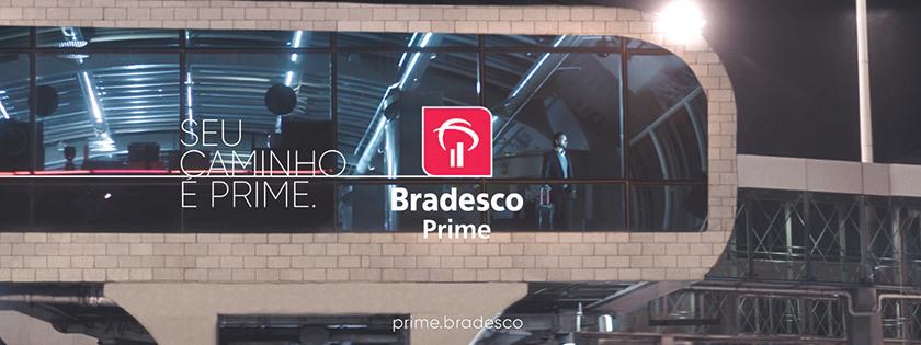 Leo Burnett, que criou comercial para Bradesco Prime