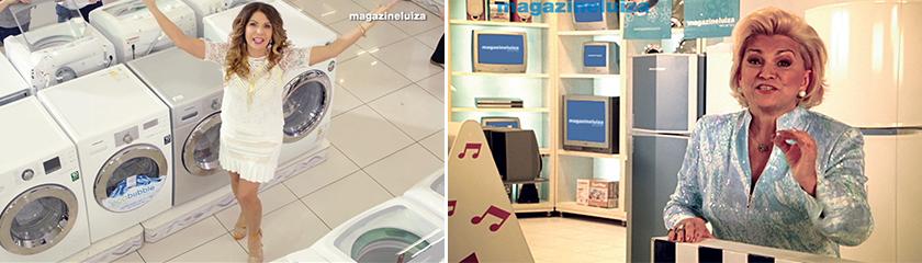 O anunciante também investe em campanhas regionais, como a estrelada por Elba Ramalho na Paraíba, estado natal da cantora. Ao lado a apresentadora Hebe Camargo foi uma das estrelas da comunicação da marca, inclusive em uma ação que trocou o famoso sofá no qual ela recebia seus convidados na TV