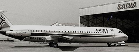 Sadia S. A. Transportes Aéreos
