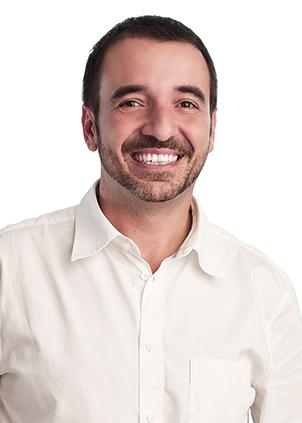 Marcio Borges, da WMcCann, diz que a relação com a marca é motivo de orgulho para aqueles que fizeram ou fazem parte del