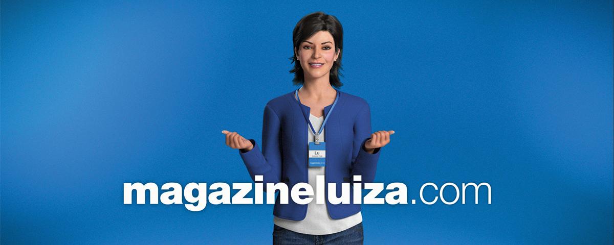 Ganhe 21% de desconto no site do Magazine Luiza