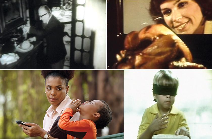 Filme da F/Nazca para comemorar os 73 anos da Sadia compila imagens de mais de 20 campanhas que marcaram época