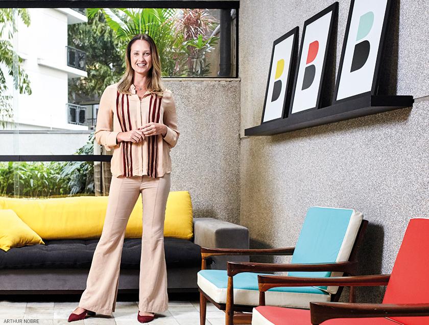 Objetivo da mudança do posicionamento, segundo Bianca Bizello, da SunsetDDB, é instigar consumidores a descobrir os mais de cem itens da Vigor